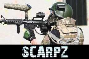 Scarpz Paintball –  Matt Scarpz Scarpelli London Ontario Canada Athlete Sports Male Soldier Canadian Londoner Hero FPS Videos HD Camera Image Pic Photo
