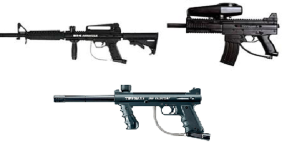 Blogs – Whats Your Favourite Gun Tippmann 98 Custom BT