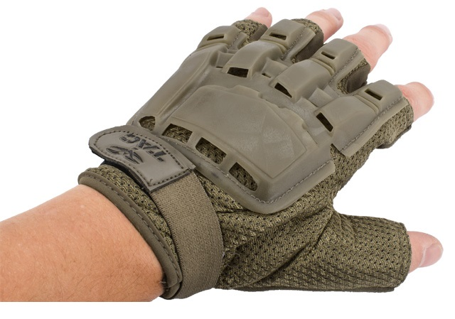 PAINTBALL GEAR: VALKEN GLOVES: Review by SCARPZ Scenario Military Army Police SWAT Sargent Soldier Tactical Armor Protective Hands Fingers Picture Image Photo