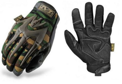 PAINTBALL GEAR: Woodland Camo Gloves: Review by SCARPZ Photo Picture Pic image Price Green Buy Online Store Purchase Cost Cheap Discount Coupon