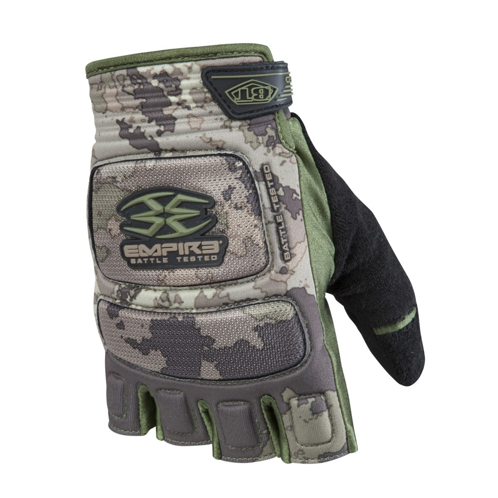 Empire Combat Paintball Gloves: Review by Scarpz 2014 Info Price Cost Buy Online Store Shop Image Pic HD Review
