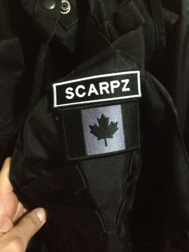 UNIFORM CUSTOM NAME PAINTBALL PATCHES: Review By SCARPZ Military Soldiers 2014 Info Price Cost Buy Online Store Shop Image Pic HD Review Clothes Camo Purchase Win Free Giveaway FREE
