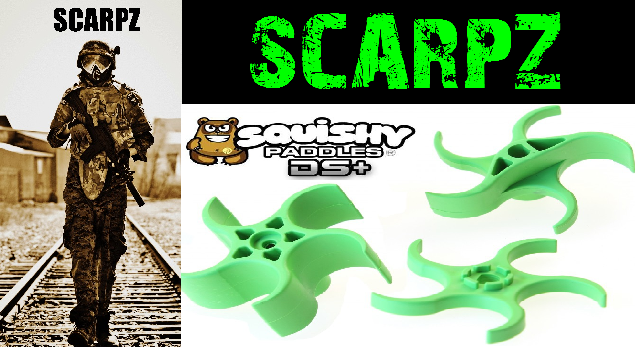 SCARPZ TechT Squishy Paddle Review PAINTBALL  Review By SCARPZ Military Soldiers 2014 Info Price Cost Buy Online Store Shop Image Pic HD Review  Camo Purchase
